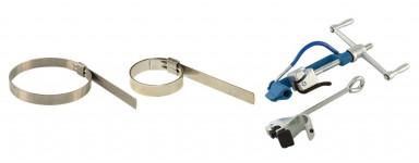 Lay Flat Tools & Service