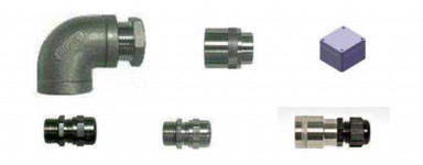 Thread Adaptors (Electrical Generators)