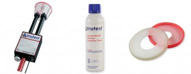 TruTest Smoke Detector Sensitivity Kit