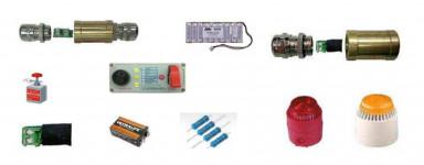 Detection & Control