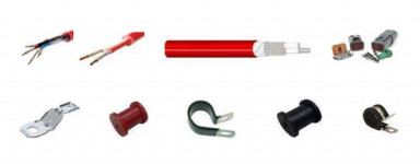 Cabling & Fasteners