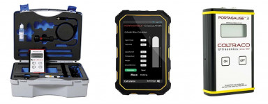 Coltraco Ultrasonic & Safety Instrumentation