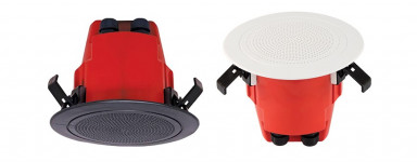 AS7240.24 Flush Mount Speakers