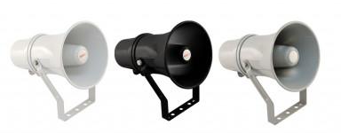 AS7240.24 Horn Speakers