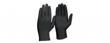Disposable Gloves (Nitrile)