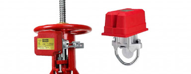 Electrical - Fire Sprinkler Monitoring