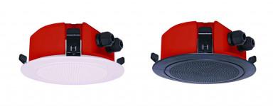 AS7240.24 Low Profile Flush Mount Speakers