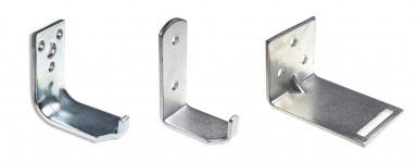 Wall Brackets Steel - Treated
