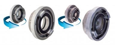 Storz Cast Aluminium Adapters