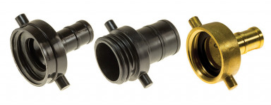 CFA Hydrant Couplings
