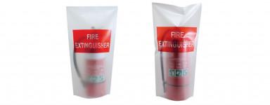 Extinguisher UV Bags
