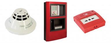 EST3X Addressable Fire Alarm Systems