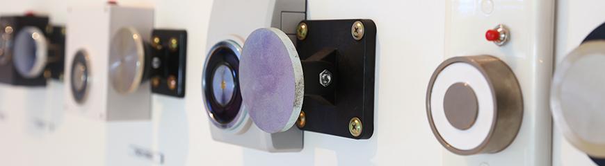 Magnetic Door Holders Strikes u0026 Locks & Door Holders Strikes u0026 Electro Magnetic Locks - FlameStop Australia pezcame.com