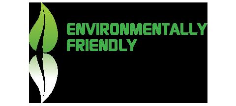 Environmentall Friendly Logo