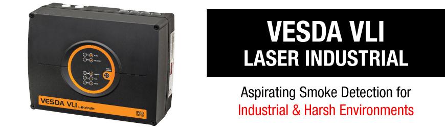 Vesda Laser Industrial