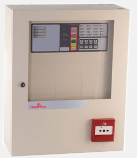FlameStop Conventional Fire Alarm Panels