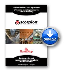 Scorpion Brochure