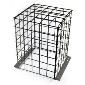 Horn Speaker Security Cage - Black