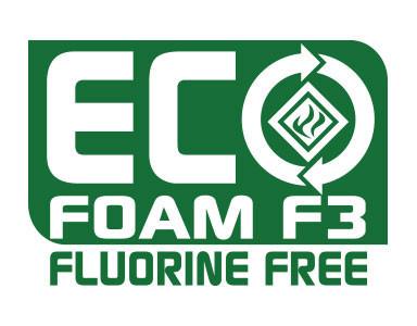 FlameStop's Eco Foam F3
